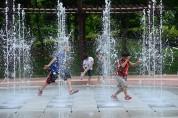 올 여름 도시공원 내 물놀이시설 운영중단