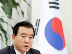 홍문표의원, 연락사무소 폭파 손해배상청구위한「국유재산법개정안」대표발의