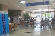 홍북읍, 윤대영씨 긴급재난지원금 전액 기부