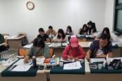 홍성군‧신도시평생학습센터 상반기프로그램 수강생 모집