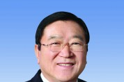 """[신년사]김석환군수 """"혁신과 적극행정을 기반으로 시 승격과 혁신도시 유치에 전력을 다할것"""""""